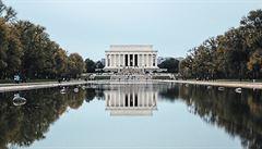 Památníky nejvýznamnějších amerických prezidentů aneb Americká antika