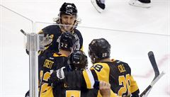 Sedm kulí v Pittsburghu. Tučňáci deklasovali Ottawu a jsou kousek od finále