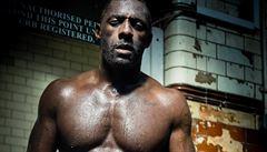 Nový Bond? Jmenuji se Elba, Idris Elba, přiživil spekulace britský herec