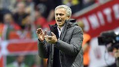 Mourinho: 286 milionů liber za přestupy je na titul málo, velké kluby utrácí více