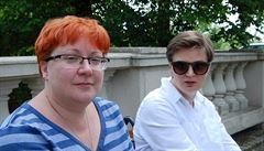 Setkání se smrtí v nich něco zlomilo, říkají ženy, co bojují za čečenské gaye