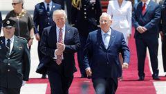 'Protiizraelské zaměření organizace.' USA a Izrael vystoupily z UNESCO