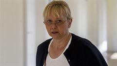 Právnička trávila svou nadřízenou projímadlem. Soud jí uložil tři roky vězení
