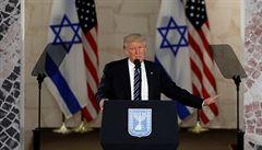 'Neschopnost a selhání.' Přesunutí ambasády USA do Jeruzaléma kritizuje celý svět