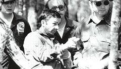 Nejpodlejší muž Ameriky měřil jen 163 cm. 'Vidlák' Gaskins vraždil výbušninou i v cele smrti