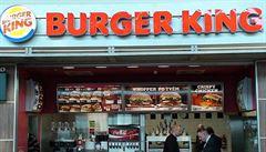 Burger King chystá voňavku s vůní grilovaného masa