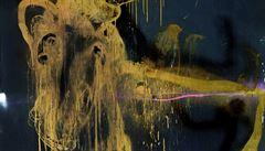 Výstava Signatura umělce Musy nastavuje zrcadlo zvířatům i lidem