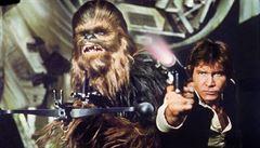 KVÍZ: Světelné meče a vesmírné bitvy. Jak dobře znáte kultovní ságu Star Wars?