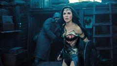 Wonder Woman nesmí do Libanonu. Vláda film zakázala kvůli původu hlavní herečky