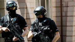 V Manchesteru útočil dvaadvacetiletý Salman Abedi, potvrdila britská policie