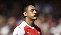 Arsenal se trápí a nyní přijde nejspíše také o své hvězdy Sancheze a Özila