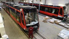 České vlaky do rukou čínského obra. Prodej Škody Transportation je na spadnutí