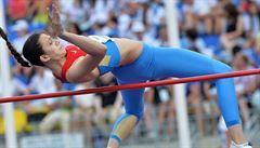 Ruští atleti mají smůlu. Jejich trest za organizovaný doping dál platí