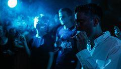 Od listopadu bude v Rakousku platit zákaz kouření v restauracích a barech