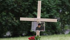 Vražda to nebude. Střelec z Chomutova může skončit i s podmínkou, říká advokát