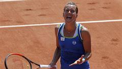 Siniaková, Strýcová a Muchová jsou na Prague Open ve 2. kole, Vondroušová odstoupila