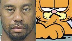 Woods má nejhorší policejní snímek historie. Je mu opravdu 41 let a zvedne se ještě?