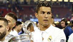 V Realu končím, vzkázal Ronaldo. Nechce se smířit s nařčením z daňového úniku