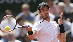 Murray kritizuje upravený kalendář ATP: Myslím, že hodně předních hráčů kvůli tomu vynechá řadu turnajů