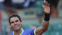 French Open: Nadala čeká v cestě za desátým titulem Wawrinka. Ve finále deblu je Šafářová