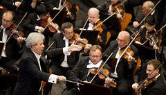 Dvořákova Novosvětská zazní v Carnegie Hall v rámci oslav revoluce
