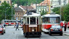 Brno čeká největší tramvajový třesk od roku 1989. Nabito má díky penězům EU