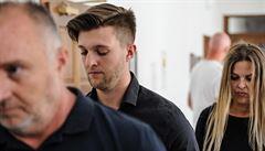Řidič skútru, který na Orlíku usmrtil dívku, dostal podmínku a pokutu