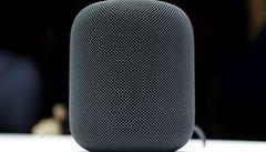 Apple bude řídit domácnost hlasem. Po několika letech představil nový produkt: HomePod
