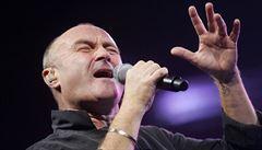 'Znovu jsem objevil vášeň pro hudbu.' Phil Collins se vrátí do Prahy
