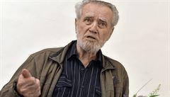 Zemřel Zdeněk K. Slabý, autor slavného komiksu o kocouru Vavřincovi