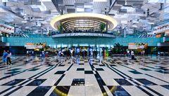 Nejkomplikovanější stavby, jaké lidstvo buduje. Která letiště jsou nejkrásnější?