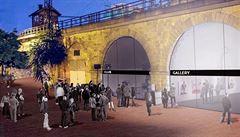 Oprava Negrelliho viaduktu zamíchala jízdními řády. Co se bude v Praze dít?