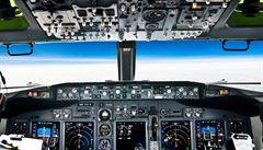 Boeing plánuje bezpilotní dopravní letadlo. Kokpit obsadí umělá inteligence