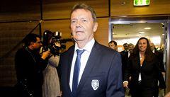 Čtyři obvinění z fotbalové korupční kauzy čelí návrhu na vazbu, jednat by se mělo o Berbra i Rogoze
