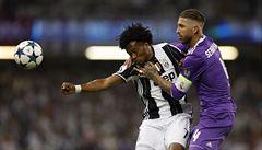 Real se v Lize mistrů utká s Juventusem. Arsenal v Evropské lize vyzve CSKA Moskva