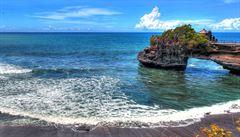 Indonéské Bali: Ostrov mnoha tváří, který si vydobyl popularitu mezi cestovateli