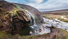 Islanďanům dochází trpělivost s turisty. Ti prý vykonávají potřebu všude a kradou ovce