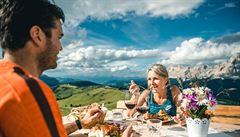Víno, sport i akce i tipy pro milovníky dobrého jídla. Kam v létě v Jižním Tyrolsku?
