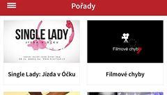 Playtvak.cz vplouvá do moře mobilních aplikací, sledování bude pohodlnější