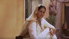 Útoky kyselinou, dětská manželství, menstruace. Indický seriál boří tabu