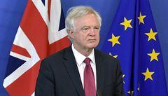 Británie se s EU dohodla na rozvrhu rozhovorů o brexitu