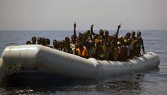 Dánsko vystěhuje odsouzené migranty na neobydlený ostrov. Zločince tu nechceme, zní z vlády