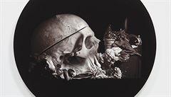 Každou minutou blíž smrti. Brity oceňovaná výstava Hynka Martince míří do Čech