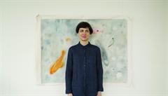 Ilustrátorka Alžběta Skálová se představuje na výstavě Modré hoře plamene