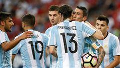 Argentinští fanoušci dostali před MS 2018 návod na balení Rusek