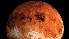 Šok pro astronomy. Na Venuši našli plyn spojený se životem, ten je nejpřijatelnějším vysvětlením