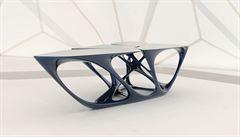 Vitra Design Muzeum představuje ikony od Zahy Hadid i Fukusawy