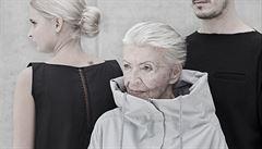 Česká móda opět míří do Maastrichtu. Představuje se na festivalu Fashionclash