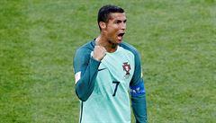 Ronaldo zazářil. Portugalsku zařídil hattrickem výhru nad Andorrou