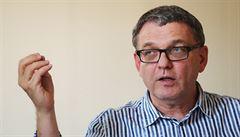 Zaorálek má pochybnosti o některých závěrech komise ohledně privatizace OKD